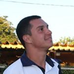 Alex | Instrutor - Escola de Equitação da Hípica de Brasília