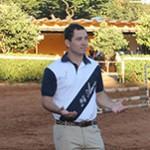Bruno | Instrutor - Escola de Equitação da Hípica de Brasília