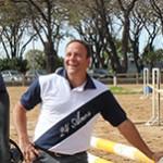 José Cabral | Instrutor e Diretor - Escola de Equitação da Hípica de Brasília