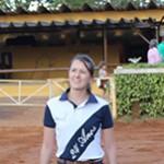 Luiza | Instrutora e Diretora - Escola de Equitação da Hípica de Brasília