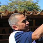 Raimundo | Tratador - Escola de Equitação da Hípica de Brasília